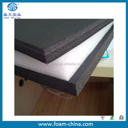 2015 high quality temperature resistance eco-friendly XPE foam insulation material