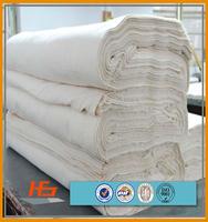 Raw White Made In China Poly Cotton Fabric 180TC 200TC 240TC