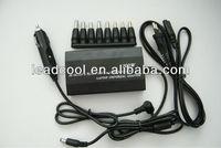 Universal 100W Laptop DC AC Adaptor (12V, 15V, 16V, 18V, 19V, 20V, 24V)