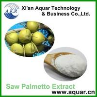 high quality Serenoa repens extract