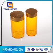 Vrac pharmaceutique pots USA Style bouteille de pilules