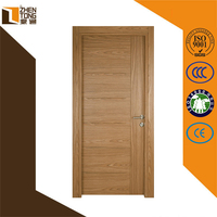 Durable melamine mdf door,teak wood main door models,interior wood door for hospital