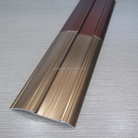 carpet edge decorative trim,aluminum cover strips