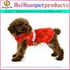 China manufacturers pet clothing pet clothes winter dog clothes