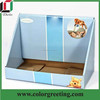 customized cheap corrugated box corrugated display box for electronic products electronic courrgated package box wholesale