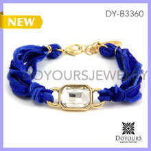 african fashion jewelry sets crystal bracelet imitation jewellery