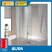 Perfect standard walk in shower room for Five Star Hotel Shower Room