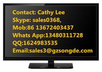 "Best Buy 32"" High Definition Slim 1080p TFT LCD LED TV"