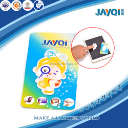factory wholesale smartphone sticky mobile screen cleaner