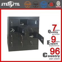 Public smartphone cubic charging station design
