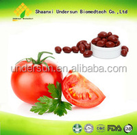 High Quality Distribute Tomato Extract/natural Lycopene Powder/lycopene 20%