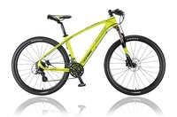 27.5 inch Carbon mountain bike enduro mountain bike