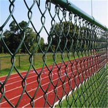 Chain Link Fence Design/chain Link Fence Dog Kennel/portable Chain Link Fence Panels From Factory