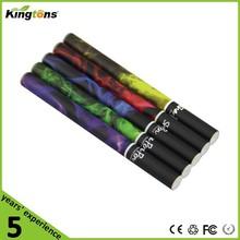 Health care product Kingtons K912 500 puffs e cigarette hong kong
