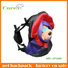 2015 Fashion High Quality Cheap Price Dog And Cat School Pet Bag