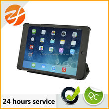 Custom Fitted Shockproof Stand Flip Case For Ipad Mini 2
