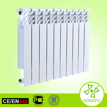 Aluminum Radiator Manufactorys-- Electrophoresis painting line with the monthly output 900,000pcs