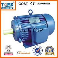 TOPS Y Series electric motor 8000w