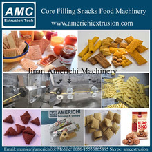 Best performance core filling snacks making machine/production line