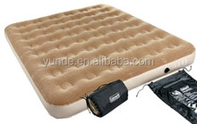 double people inflatable air mattress valve inflatable hospital mattress