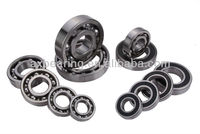6205 2Rs deep groove ball bearing for motorcycle made in China