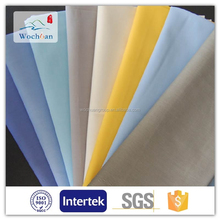 """T/C 80/20 45*45 110*76 59""""china factory poplin white polyester cotton pants pocket lining fabric"""