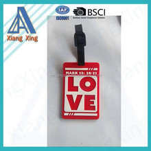Lovely Design Travel Using Cheap custom luggage tag with personal details