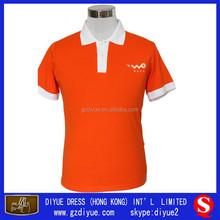 Custom Polo T Shirt for Men Golf T Shirt