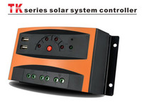 Excellent quality controller 12v solar off grid system