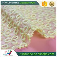 China supplier Custom Embroidery Designs wholesale folding paper sexy lace