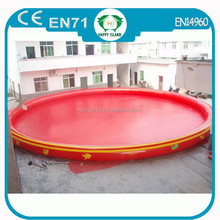 HAPPY SKY inflatable water walking zorb pool ball,inflatable pvc pools,inflatable swimming pool product