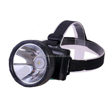2014 New design factory price low Light i10 Head Lamp (ZAIRE)