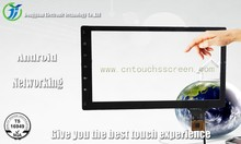 Explosion Android gps navigation capacitive sensitive fit for general machine touch screen
