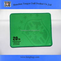 Promotion computer mouse pad with digital sublimation printing