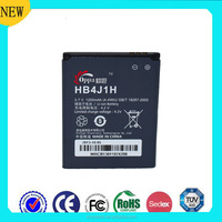 Mobile Phone Batteries For Huawei Hb4j1h C8500 T8100 T2010 T8300 Hb4j1