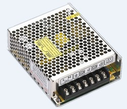 Dual Output Type 50W Output Power SWITCHING POWER SUPPLY