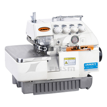 overlock sewing machine with table stand 737/747/757