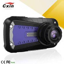 Wholesale Fhd 5.0 Mp Hd Dvr Dashboard Camera With Half Life 2 Black Box