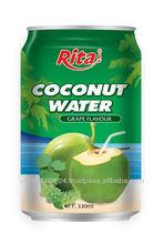sapore di uva succo di cocco