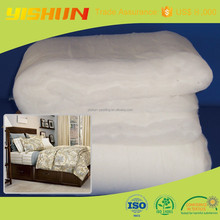 Virgin or Recycled Hollow conjucated fiber polyester