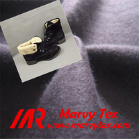 warp knitted nylex loop shoe lining fabric direct buy China