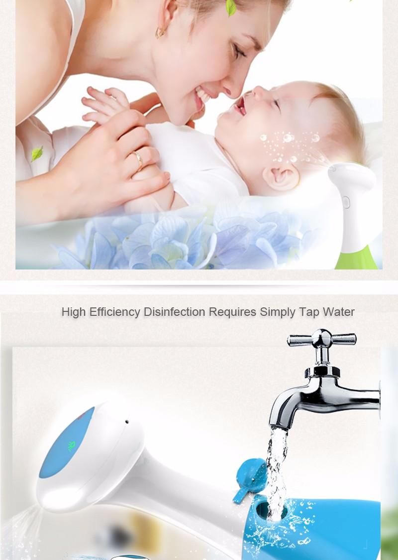 Фрукты и овощи стиральная воды генератор озона номер антисептик моющего средства антисептические жидкие disinfectants