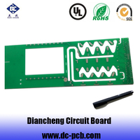 factory price Multilayer PCB Assembly for Various Power Supplies