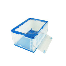 Plastic Foldable Storage Container