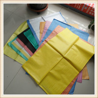 laminated pp bag for seed packing