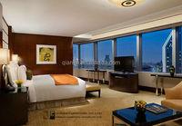 jhf-16 Hotel Bedroom Furniture Guangzhou
