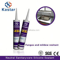 high quality 280ml anti-mildew sealant silicone