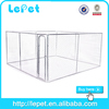 hot selling outdoor large durable metal dog enclosure