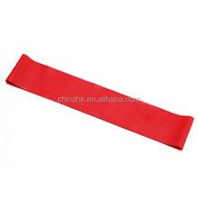 elastic rubber bands fitness latex band loop