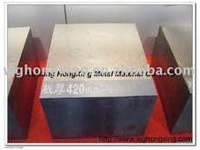 High strength low alloy steel plate SM570 JIS